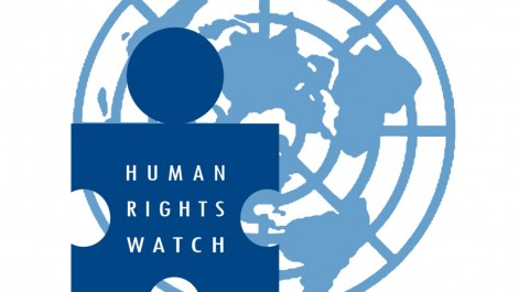 Les Droits de l'Homme en Algérie, c'est le verre à moitié vide et le verre à moitié plein, selon HRW
