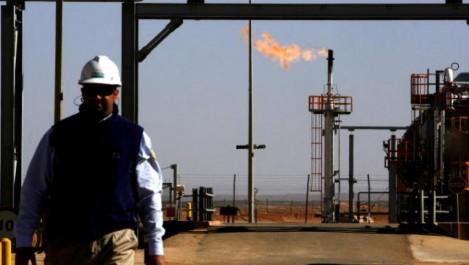 Economie Comment sortir de la dépendance aux hydrocarbures en débat