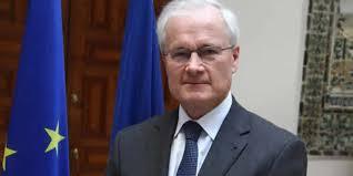 Bernard Emié, ambassadeur de France en Algérie :»L'Algérie plus grand demandeur de visas»