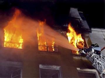 Plusieurs ont été signalés à Alger: Ces incendies au coeur de l'hiver
