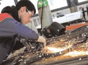 Développement des PME: La loi d'orientation publiée au Journal officiel