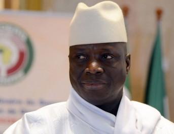 Gambie: dernière chance à Jammeh pour quitter le pouvoir