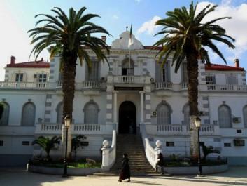 Tipasa:  La recomposition urbaine à l'ordre du jour du conseil de wilaya