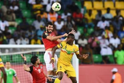 Groupe D : Le Mali et l'Egypte se neutralisent