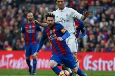 Barça : Messi évoque un respect mutuel avec Ronaldo