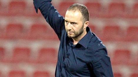 Belmadi: «Leekens  a ses raisons, mais  la mise à l'écart de Feghouli me choque»