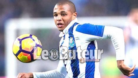 Brahimi contribue à la victoire du FC Porto face à Estoril