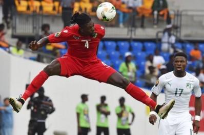 CAN 2017 : La Côte d'Ivoire bute face au Togo