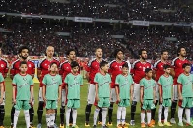 CAN : La liste des 23 de l'Egypte