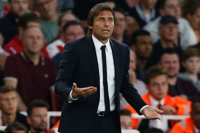 Chelsea : Au sujet de la Chine, Conte lance un avertissement à ses joueurs