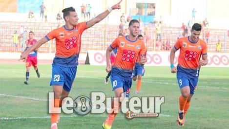 CRB : Le Chabab fonce sur  le duo Hamia-Lemhene