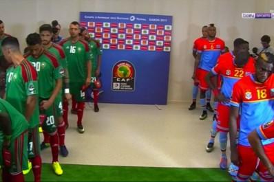 (Terminé) RD Congo 1 – 0 Maroc