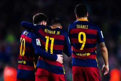 FC Barcelone : Messi lâché par Neymar et Suarez ?