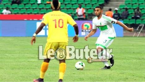 Ghoulam : «Il n'y a pas d'excuse à trouver sur les conditions en Afrique, il faut aller chercher  cette victoire contre la Tunisie»