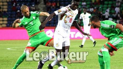 Hanni : «On est très déçus pour le peuple algérien et pour nous»