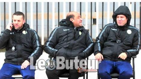JSK/ Hidoussi : «Tant que je ne sais pas quand nous jouerons notre premier match, je ne serai pas à l'aise»