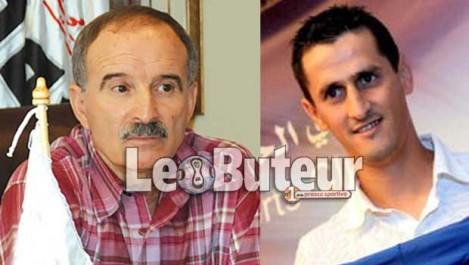 Khalef : «M'bolhi, Bensebaïni et Mahrez ont sauvé les Verts d'une défaite certaine»