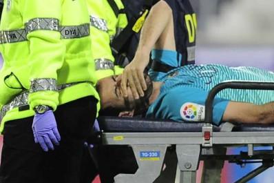 Le Barça perd Busquets sur blessure