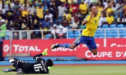 Groupe A : Le Gabon ne fait pas mieux que pour ses débuts