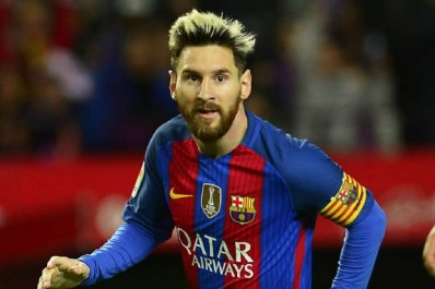 Mascherano : «J'espère que Messi sera un joueur du Barça pour toujours »
