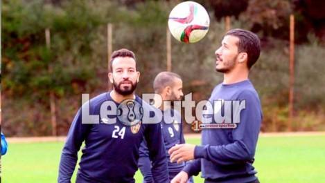 MCA : Boudebouda : «Mouassa a su tirer le meilleur de chacun de nous»
