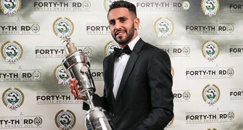 Les joueurs les plus chers au monde: Mahrez dans le Top 20 avec 67,8 millions d'euros