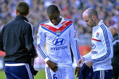 OL : A seulement 25 ans, Fofana est déclaré inapte à la pratique du football