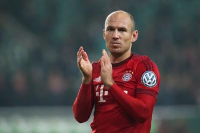 Robben : «Je ne comprends pas les mecs qui ont 27 ou 28 ans et qui vont en Chine »