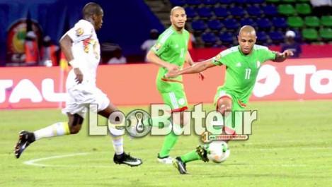 Sénégal 2 – Algérie 2 : Par ici la (petite porte de) sortie !
