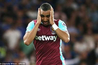 West Ham met les points sur les i avec Payet