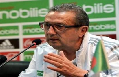 Sénégal-Algérie (Gr B): «nous avons une chance pour passer, on doit la saisir»