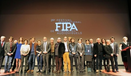 Festival international des programmes audiovisuels Participation de l'Algérie avec Tahqiq fel djenna