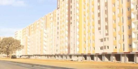 L'appel des habitants des 500 logements Cnep