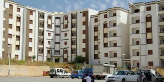 Plus de 12.000 logements publics locatifs en cours de réalisation à Sidi Bel-Abbès :