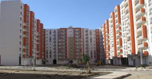 Logements AADL: 120.000 logements supplémentaires