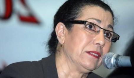 Louisa Hanoune à Béjaïa: «Le FLN et le RND ont ruiné le pays»