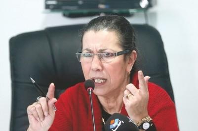 Elle maintient son discours critique: Les avertissements de Hanoune