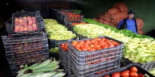 Boumerdès: Les prix des fruits et légumes flambent