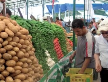 Début de la flambée des prix sur tous les produits: Les Algériens consternés