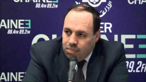 Le président de l'ABEF, Boualem Djebbar : plus de 8.200 milliards de dinars de crédits à l'économie en 2016