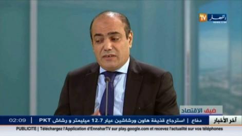 Vidéo/Hassen Khelifati commente la déclaration du ministre des Finances