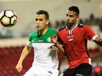 Mondial militaire : tenante du titre, l'Algérie éliminée en quart de finale