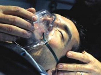 Médéa : décès de deux personnes asphyxiées au monoxyde de carbone