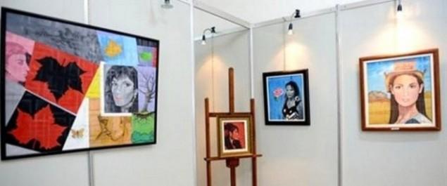 Abderrahmane Bekhti dévoile son exposition «mysticisme»