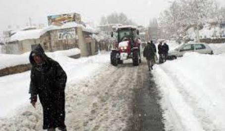 Guelma: Pluie, neige, froid… Comment prévenir les accidents domestiques ?