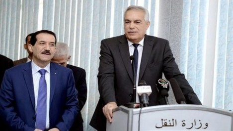 Boudjema Talai à propos du «Terrorisme routier» : «La loi sera appliquée dans toute sa rigueur»