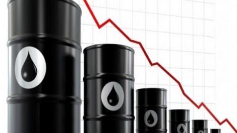 Pétrole : le baril de Brent bientôt en dessous de 40 dollars ?