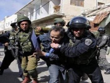 12 Palestiniens arrêtés au cours d'incursions israéliennes en Cisjordanie