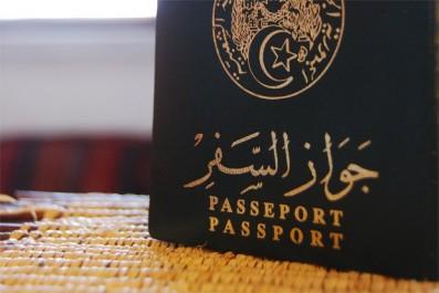 le passeport algérien occupe la 80ème place dans un classement en 2017