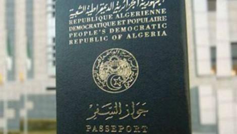 410.000 visas accordés aux Algériens en 2016